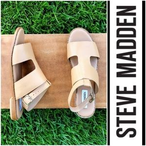 Casual Cool Steve Madden Studded Sandals